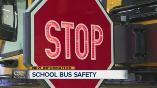 School bus safety: Know the rules on the road
