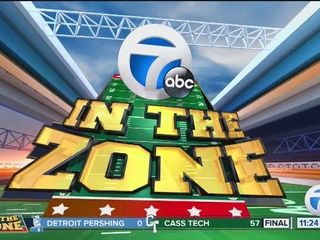 HS football highlights: 7 in the Zone Week 3
