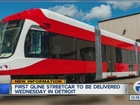 Editorial: QLine car arrival is BIG deal!