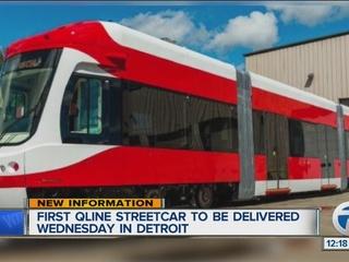 Editorial: QLine car arrival is BIG deal!