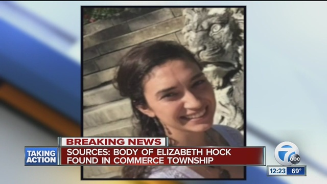 Missing Mich. woman found dead on shopping center roof