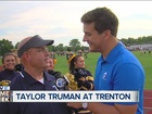 Truman vs. Trenton is our Game of the Week