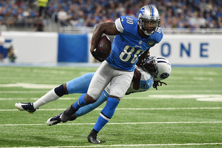 Lions penalized 17 times in loss to Titans