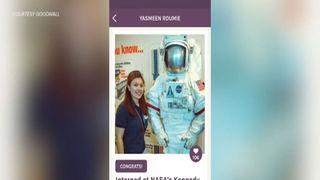 Goodwall app helps high school students shine