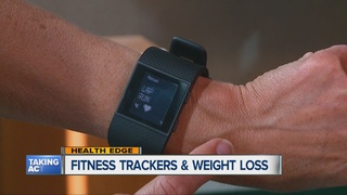 Fitness trackers may not be best for weight loss
