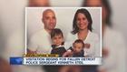 Visitation begins for slain Detroit Police Sgt.