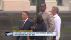 Kwame Kilpatrick battling the IRS in civil court