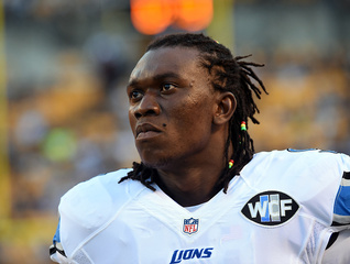 Ansah out, Levy doubtful vs. Packers