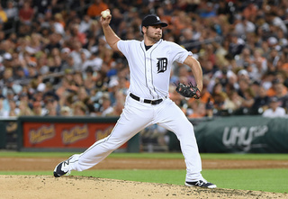 Sporting News names Fulmer AL Rookie of the Year
