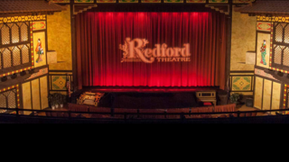 Noir film festival at Redford Theatre