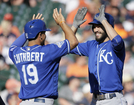 Orlando, Hosmer help Royals rally past Tigers