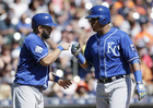 Royals win, knock Tigers 1.5 behind Wild Card