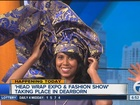 Dearborn welcomes Head Wrap Expo & Fashion Show