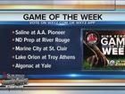 VOTE: Leo's Coney Island game of the week