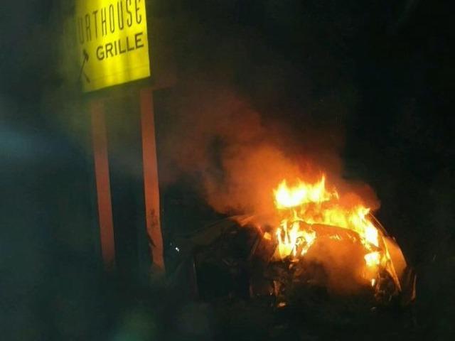 Two Livonia Teens Die In Crash; Police Say Car Was Stolen