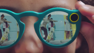 Snapchat changes name, introduces Spectacles