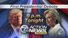 Clinton, Trump poised for must-see debate