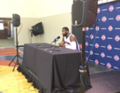 Drummond using virtual reality to help with FTs