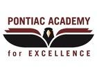 Pontiac student shot while waiting at bus stop