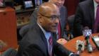 Flint investigator resigns amid DUI allegations