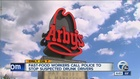 Arby's employee helps police nab drunk driver