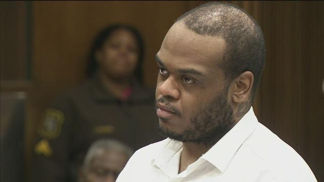 Brack sentenced 70-100 years in Globe murder