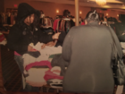 Detroit church helps families in need