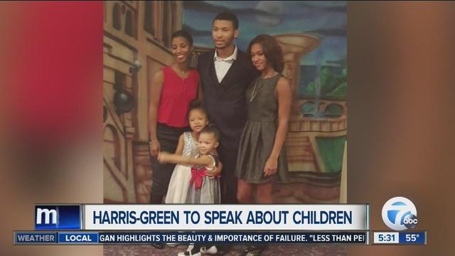 Mom of 4 slain children to discuss response to tragedy