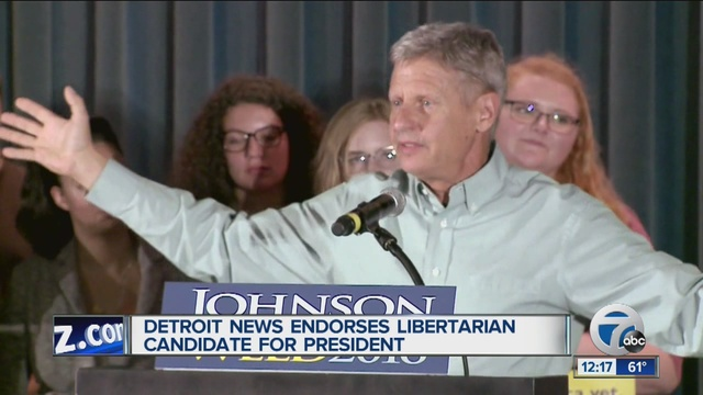 White House candidate Johnson unable to name any foreign leader