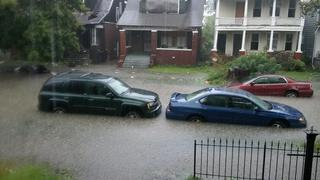 PHOTOS: Flooding across metro Detroit