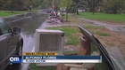 Grosse Pointe Park residents deal with floods
