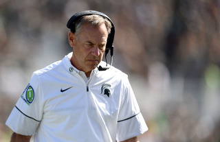 MSU looks for return to normalcy vs. Maryland