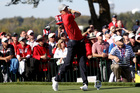 American sweep and European rally at Ryder Cup