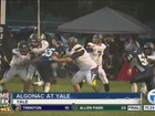 HS FOOTBALL HIGHLIGHTS: 7 in the Zone Week 6