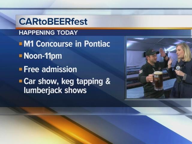 CARtoBEERfest