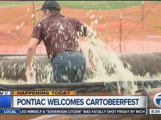CarToBeer Fest