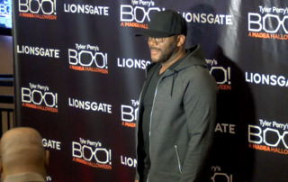 Tyler Perry premieres new Madea movie in Detroit