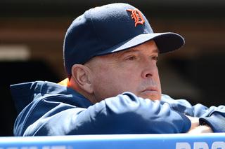 Joyner won't return as Tigers hitting coach