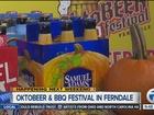 Oktobeer & BBQ Festival happening in Ferndale