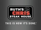 Ruth's Chris offers free steaks for Chris