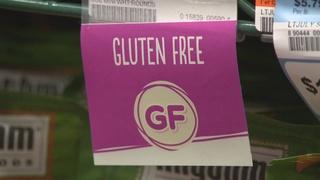Myths of the Gluten Free Diet