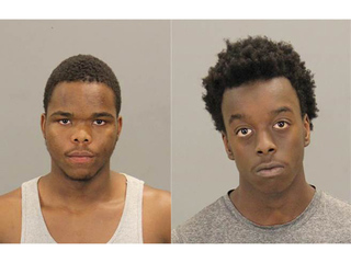 Two charged in murder of Ann Arbor HS student