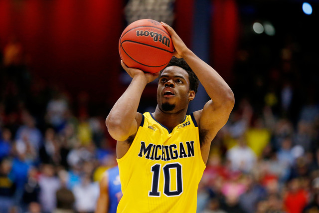 Derrick Walton Jr. named to Preseason All-Big Ten Team