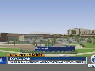 Royal Oak approves incentives for redevelopment
