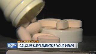 Study: Calcium supplements might hurt your heart