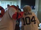 104-year-old Tigers fan MLB's 'Fan of the Year'