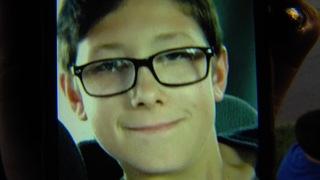 Teen playing Pokemon killed by drunk motorcylist