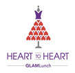 Heart to Heart GlamLunch on Thursday, Oct. 20