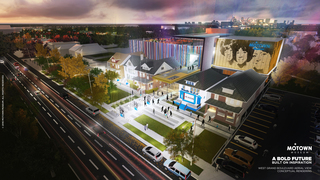 Editorial: Motown Museum expansion is exciting!