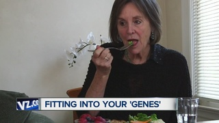 Genetic tests could help you eat better